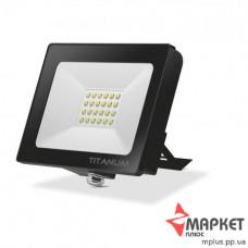 Прожектор LED 20W 6000K 220V Titanum