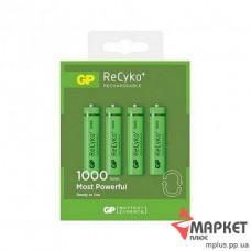 Акумулятор 1000 6 C4 GP Recyko