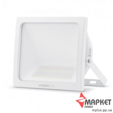 SMART прожектор 10W RGB Wi-Fi 3000-6500K 220V Videx