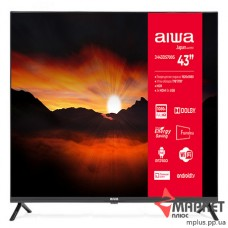 Телевізор AIWA JH43DS700S