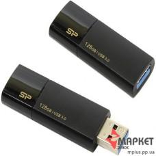 USB Флешка Silicon Power Blaze B05 128 Gb Black