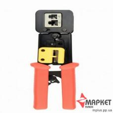 Інструмент для обтиснення роз'ємів T-WC-05 Cablexpert