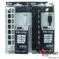 USB хаб TD1082 Atcom