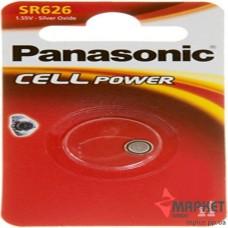 Батарейка SR-626 AG4 Panasonic