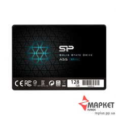 "SSD 128GB A55 2.5"" Silicon Power"