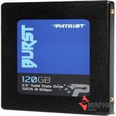 SSSD 120GB Patriot Burst