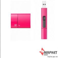 USB Флешка Silicon power Ultima U05 16 GB Peach