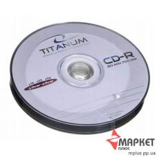 CD-R Titanum bulk(10)