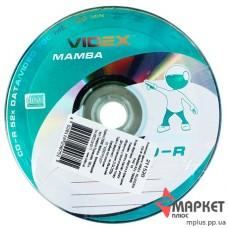 CD-R Videx Mamba bulk(10)