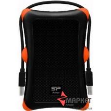 HDD SILICON POWER ARMOR A30 1 TB Black-Orange