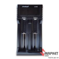 Зарядний пристрій Lii-S2 Liitokala