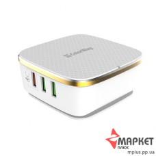 Зарядний пристрій CW-CHS019Q ColorWay