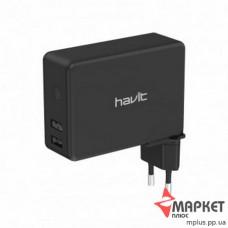 Зарядний пристрій PowerBank HV-H147U Havit