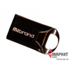 USB Флешка Mibrand Hawk 8 GB Black