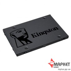 "SSD 960GB SSDNow A400 2.5"" Kingston"