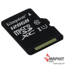 Карта пам'яті Kingston MicroSDXC 128 Gb UHS-1