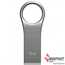 USB Флешка Silicon Power Firma F80 16 Gb Silver