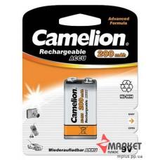 Акумулятор 200 6F22 Camelion