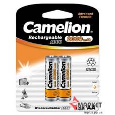 Акумулятор 2000 6 Camelion