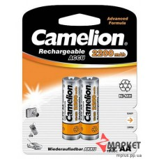 Акумулятор 2200 6 Camelion