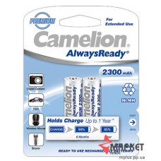 Акумулятор 2300 6 Camelion AlwaysReady