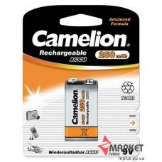 Акумулятор 250 6F22 Camelion