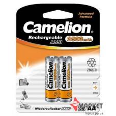 Акумулятор 2500 6 Camelion
