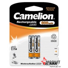Акумулятор 600 3 Camelion