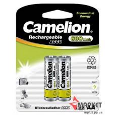 Акумулятор 600 6 Camelion