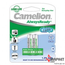 Акумулятор 600 3 Camelion AlwaysReady