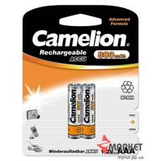 Акумулятор 800 3 Camelion