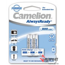 Акумулятор 800 3 Camelion AlwaysReady