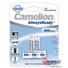 Акумулятор 900 3 Camelion AlwaysReady
