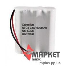 Акумулятор С326 Camelion
