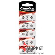 Батарейка AG3 Camelion