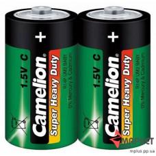 Батарейка R14 Green S2 Camelion