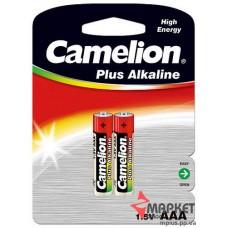 Батарейка LR3 Plus alkaline C2 Camelion