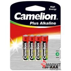 Батарейка LR3 Plus alkaline C4 Camelion