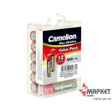 Батарейка LR3 Plus alkaline 12pack Camelion