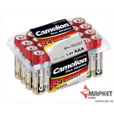 Батарейка LR3 Plus alkaline 24pack Camelion