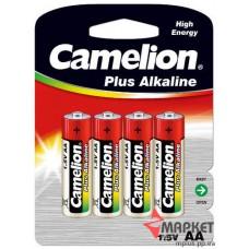 Батарейка LR6 Plus alkaline C4 Camelion