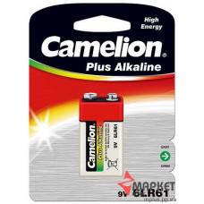 Батарейка 6F22 plus alkaline C1 Camelion