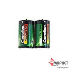 Батарейка R10 Green S2 Camelion
