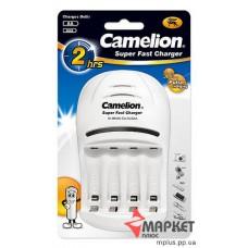 Зарядний пристрій BC-1007 Camelion