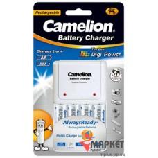 Зарядний пристрій BC-1010 Camelion