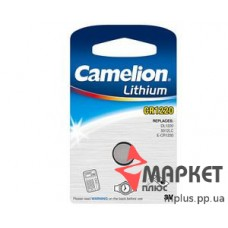 Батарейка CR1220 Camelion