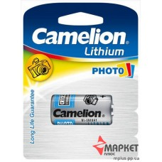 Батарейка CR123 Camelion