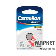Батарейка CR1620 Camelion