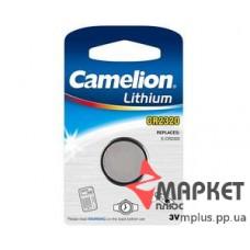 Батарейка CR2320 Camelion