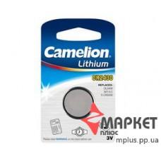 Батарейка CR2430 Camelion